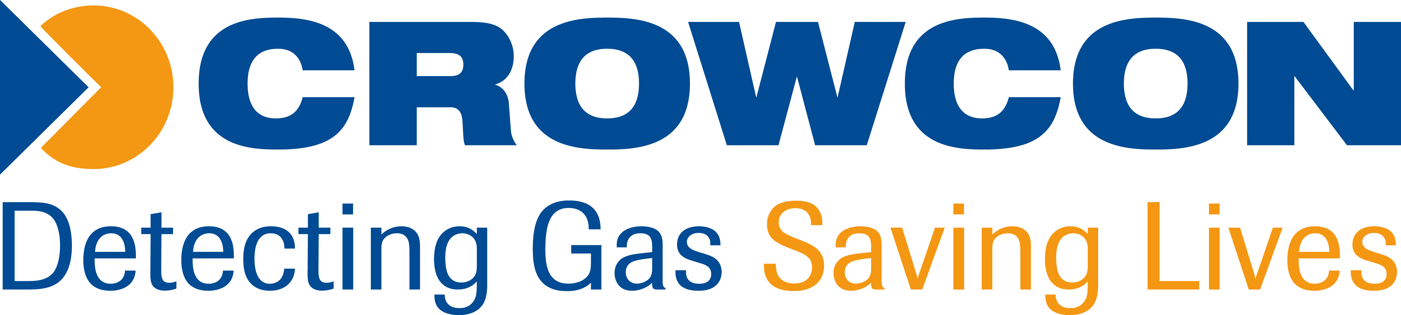 Crowcon Logo PAC Gas Detection