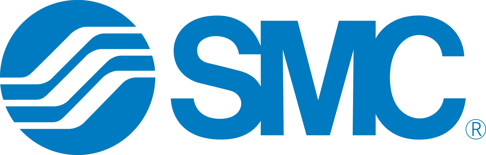 SMC UK Logo Pneumatics and Automation Products